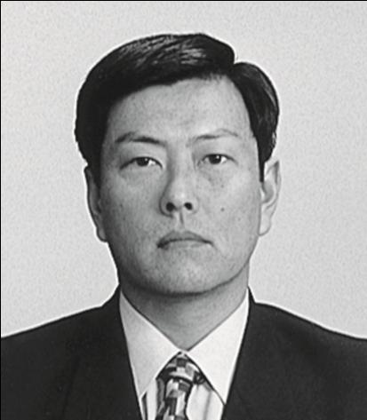 平成13年度会長 和田 弘