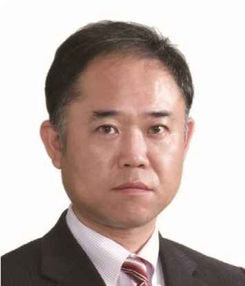 平成20年度会長 寺本 晋司