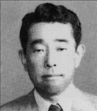 昭和50年度会長 橋本 敏宏