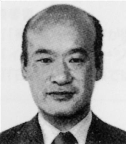 昭和52年度会長 吉田 栄一