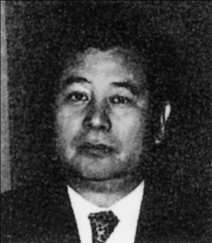 昭和53年度会長 松岡 宏演