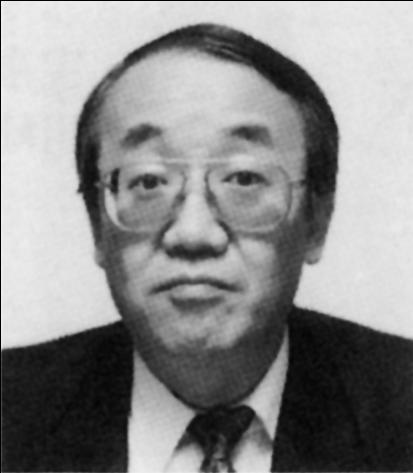 昭和62年度会長 畑田 善吉