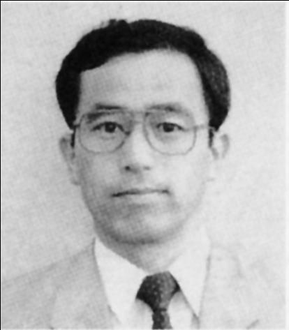 昭和63年度会長 田村 哲朗